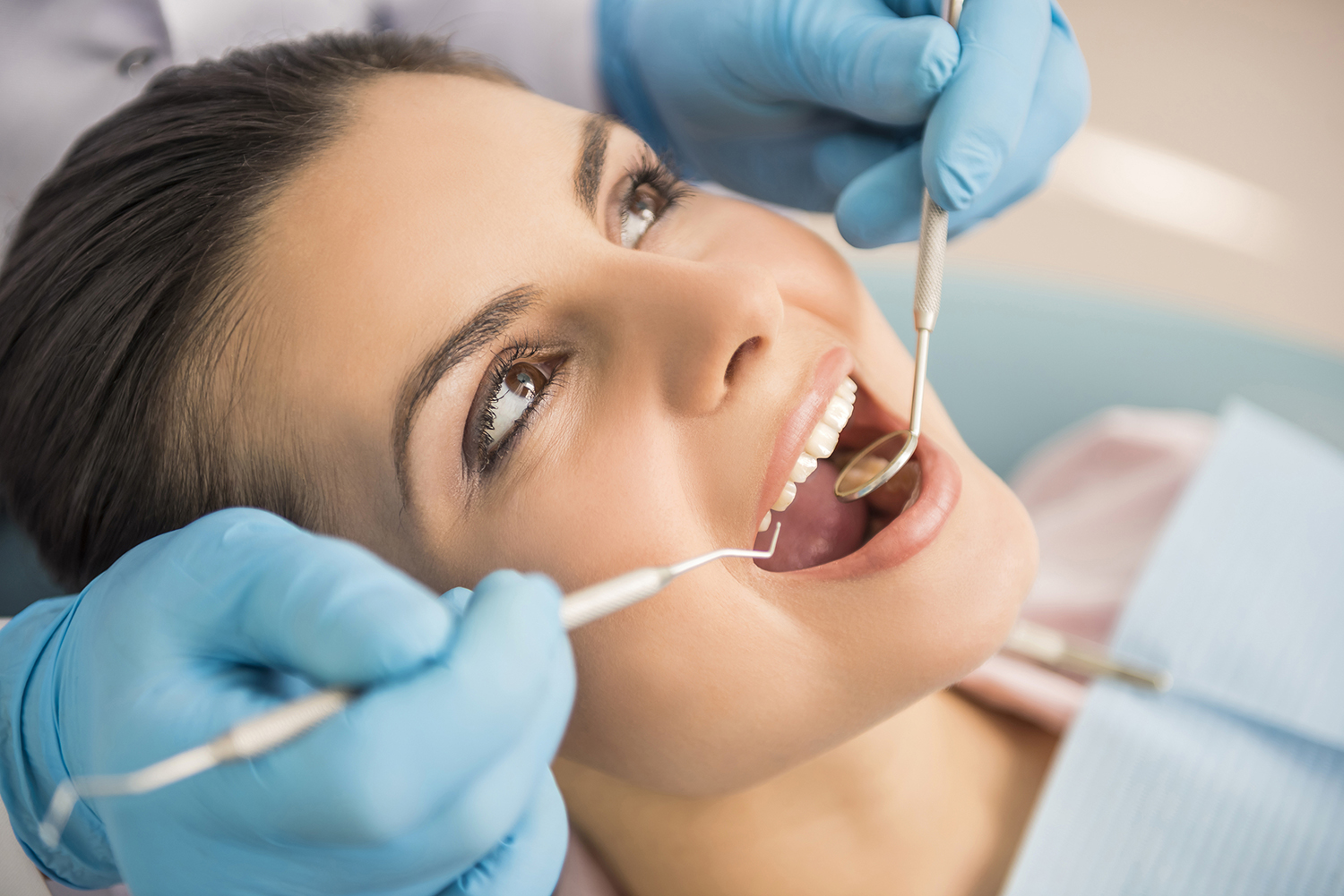 provide exceptional dental treatment - HD1500×1001